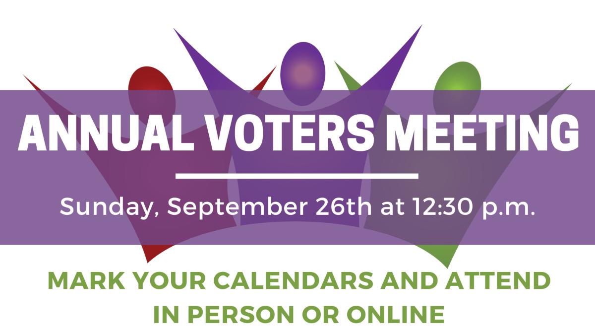 Voters Meeting